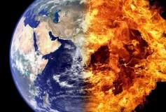 Réchauffement climatique: super chaud, le mois de janvier 2016