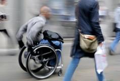 Accessibilité handicapé erp