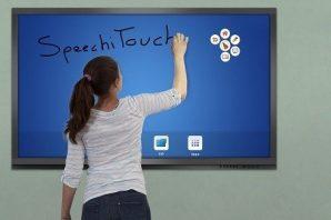 Guide d'achat d'un écran interactif tactile