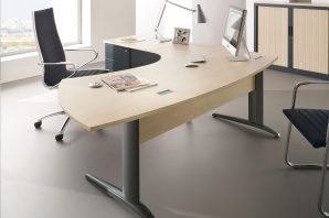 Caractéristiques distinctes d'un siège de bureau ergonomique