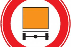 Les informations pratiques pour passer le code de la route chauffeur poids lourd